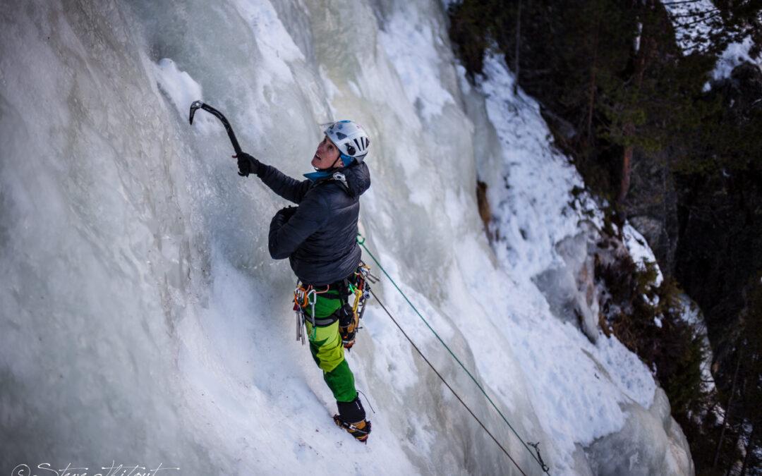Vidéo du groupe alpinisme normandie 2015