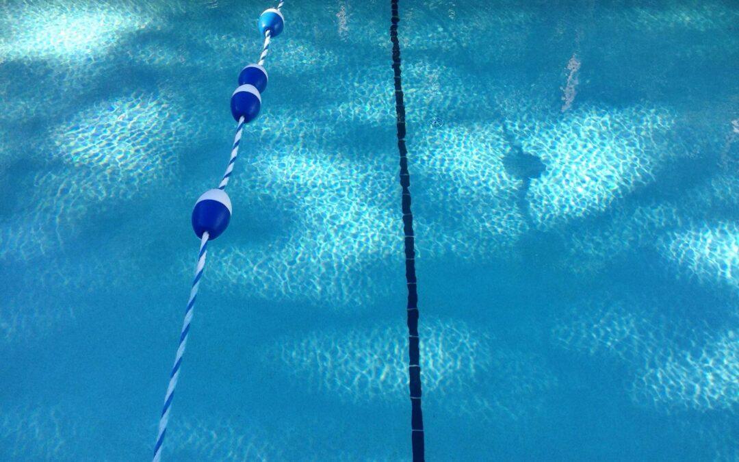 Entrainement – Je peux pas j'ai piscine!