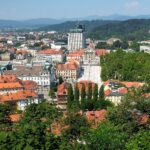 Voyage en Slovénie ljubjanarandonnéee / www.pasquedescollants.com
