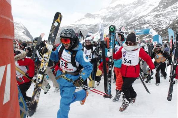 Le Challenge Montagne : l'aventure ludique et sportive du GEM Altigliss Challenge