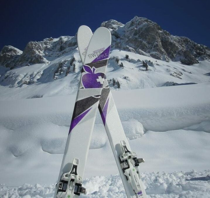 choisir ses skis de rando