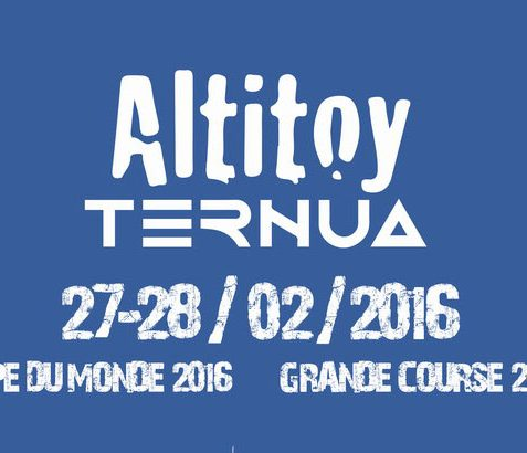 Course de ski-alpinisme Altitoy Ternua – 27 et 28 février