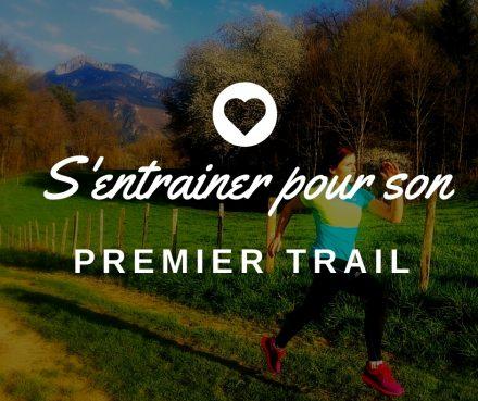 S'entrainer pour son premier trail - course montagne