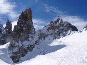 Teaser de la première étape du Tour des refuges de Haute-Savoie par le GAF74