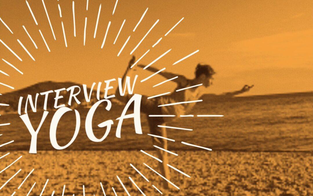 Découverte du Yoga dans le Chablais – Interview de Lalie Chochon