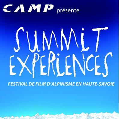 SUMMIT EXPERIENCES- Festival de films d'alpinisme en Haute-Savoie