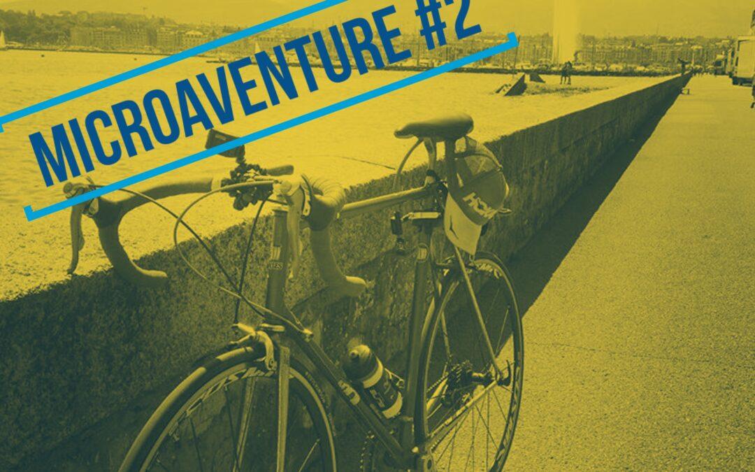 Micro-aventure #2 – aller chercher le comté dans le Jura, en vélo!