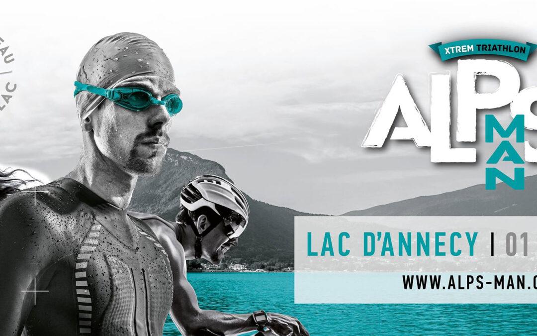 Annecy Alps Man – Interview