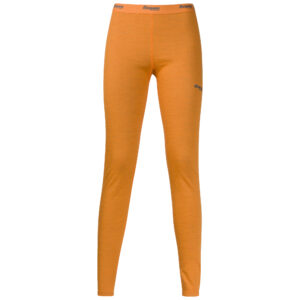 bergans-baselayer-akeleie-tights-pumpkin