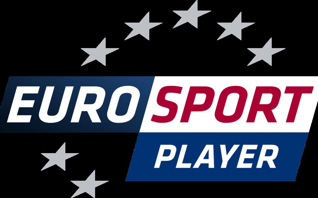 Test du playeur Eurosport