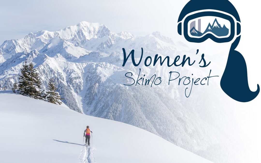 Financement participatif – Pilote web-série Women's skimo project