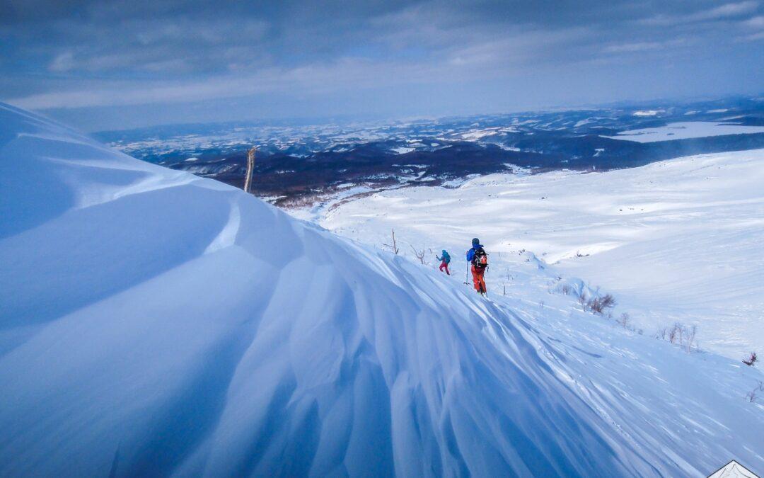 10 conseils pour un skitrip en ski de randonnée au Japon – Hokkaido