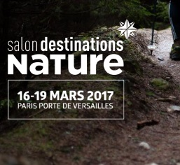 Salon destination nature à Paris du 16 au 19 mars