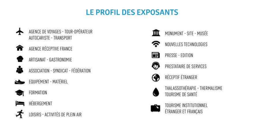 salon destination nature paris profil exposants