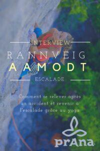 Rannveig Aamodt interview grimpe et yoga blog https://pasquedescollants.com