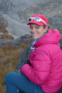 Interview Laura guillet photographe outdoor - blog montagne aventures