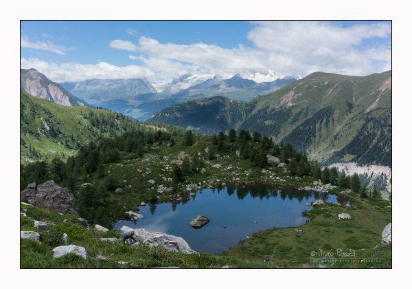 Binntal-Devero - Nos meilleures randonnées - italie et suisse