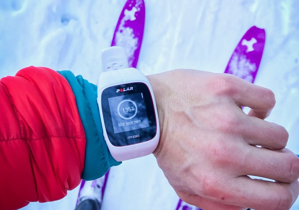 Test Montre Polar M430