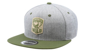 headict casquette stay wild jeu concours blog outdoor