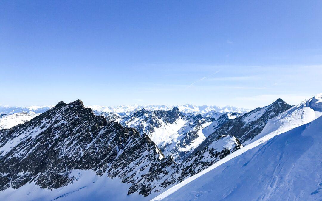 Préparer un voyage en ski de randonnée dans le Tyrol autrichien
