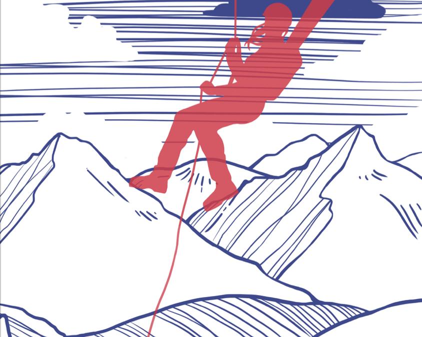 Programme du festival de films Femmes en montagne