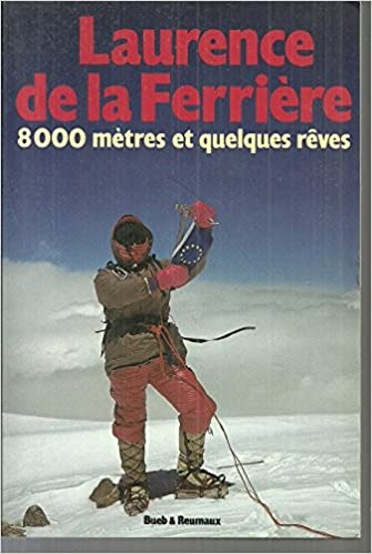 On ne m'a pas volé l'Everest Lydia Bradley livre