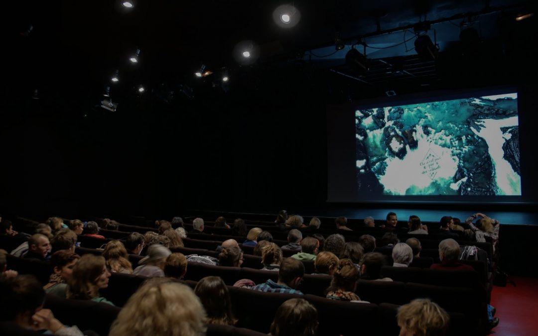 Découvrez les dates 2021 du festival de films Femmes en montagne