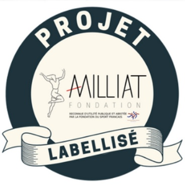 label Alice Miliat