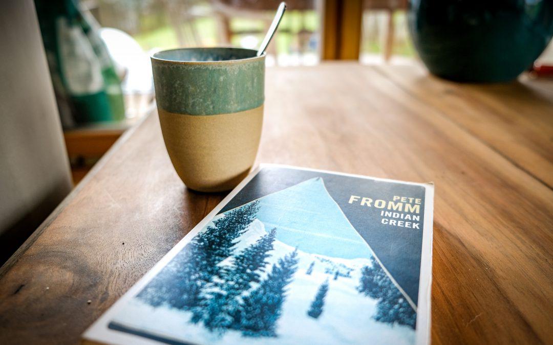 Carnet de lecture : Indian Creek – Pete Fromm