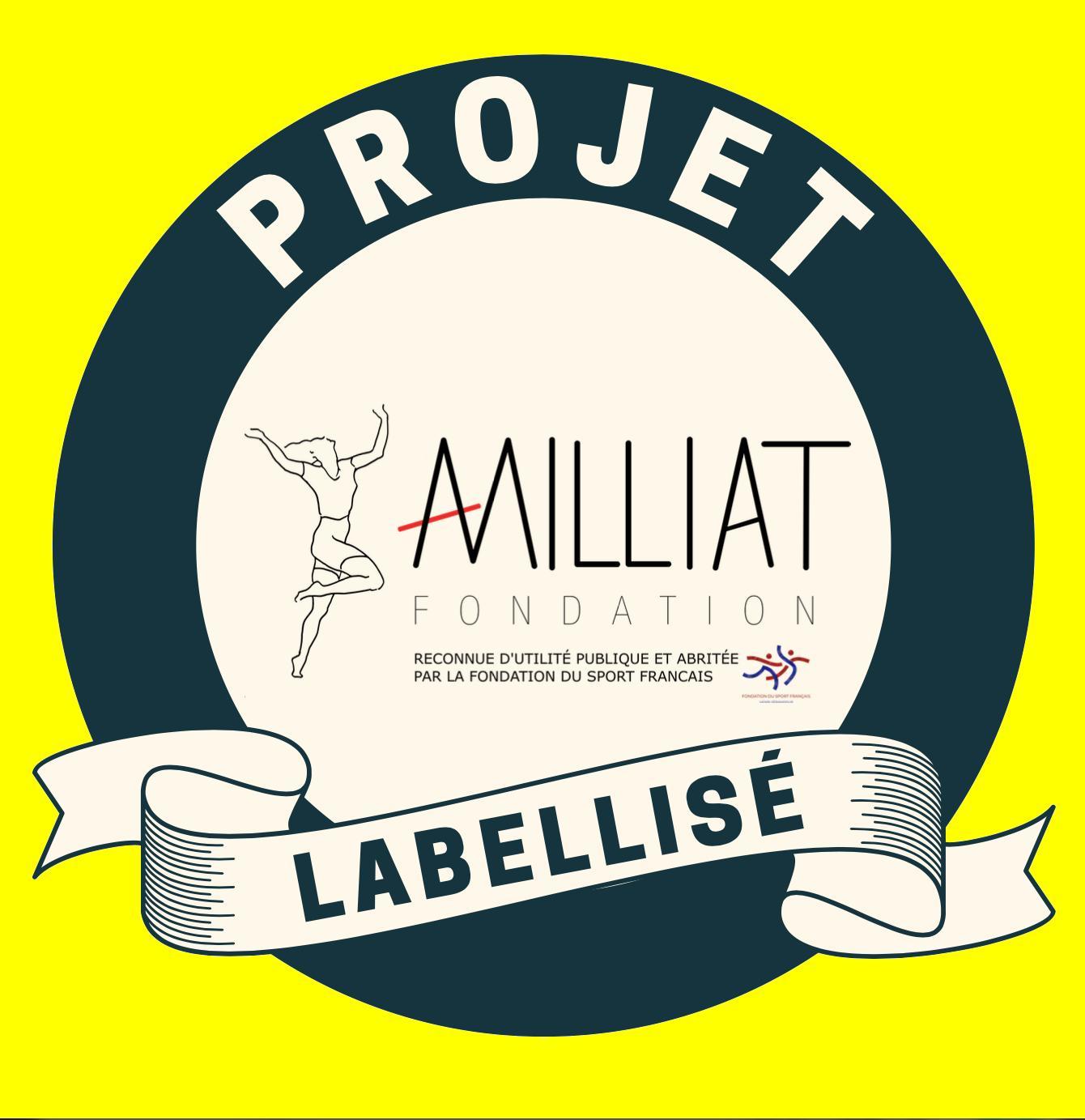 label Alice Miliat