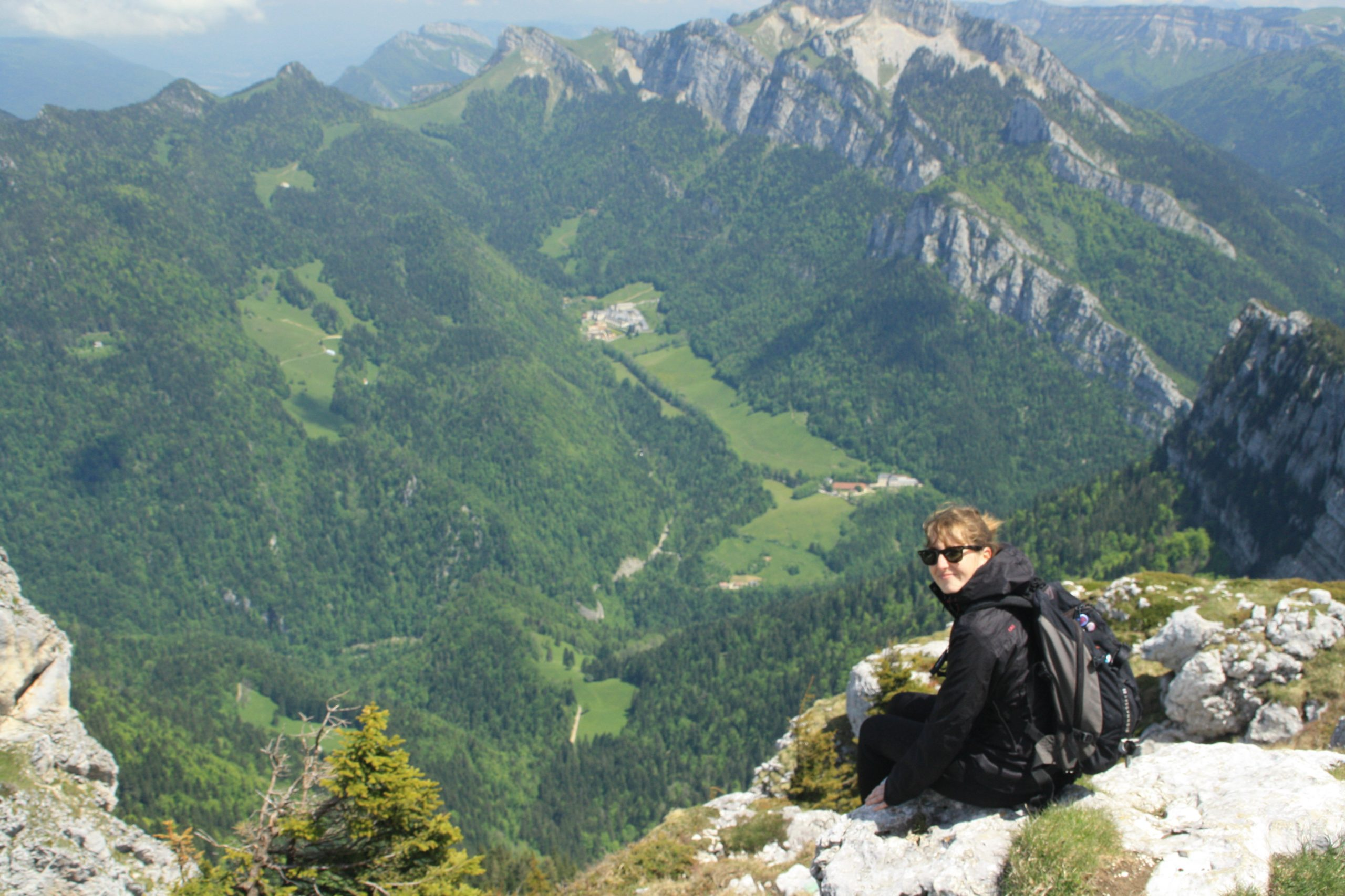 Jury Sandy Plas festival femmes en montagne