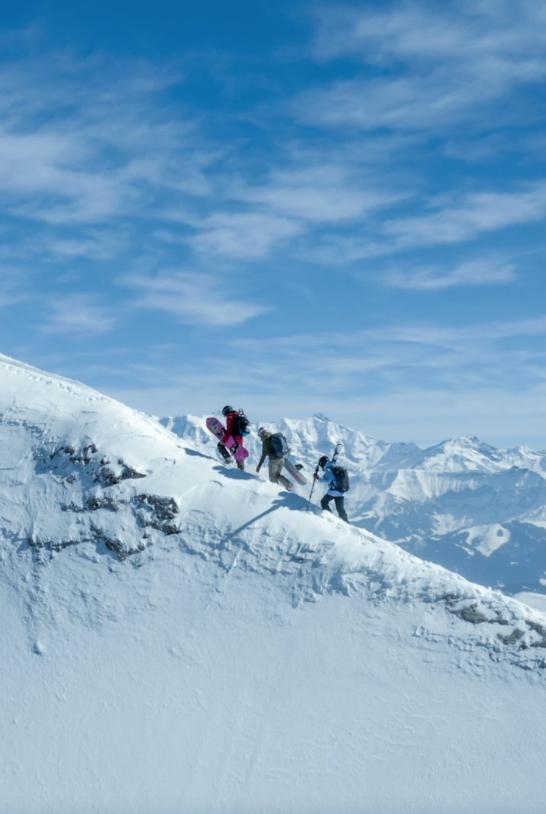 shadow film ski freeride festival films femmes en montagne programme annecy talloires