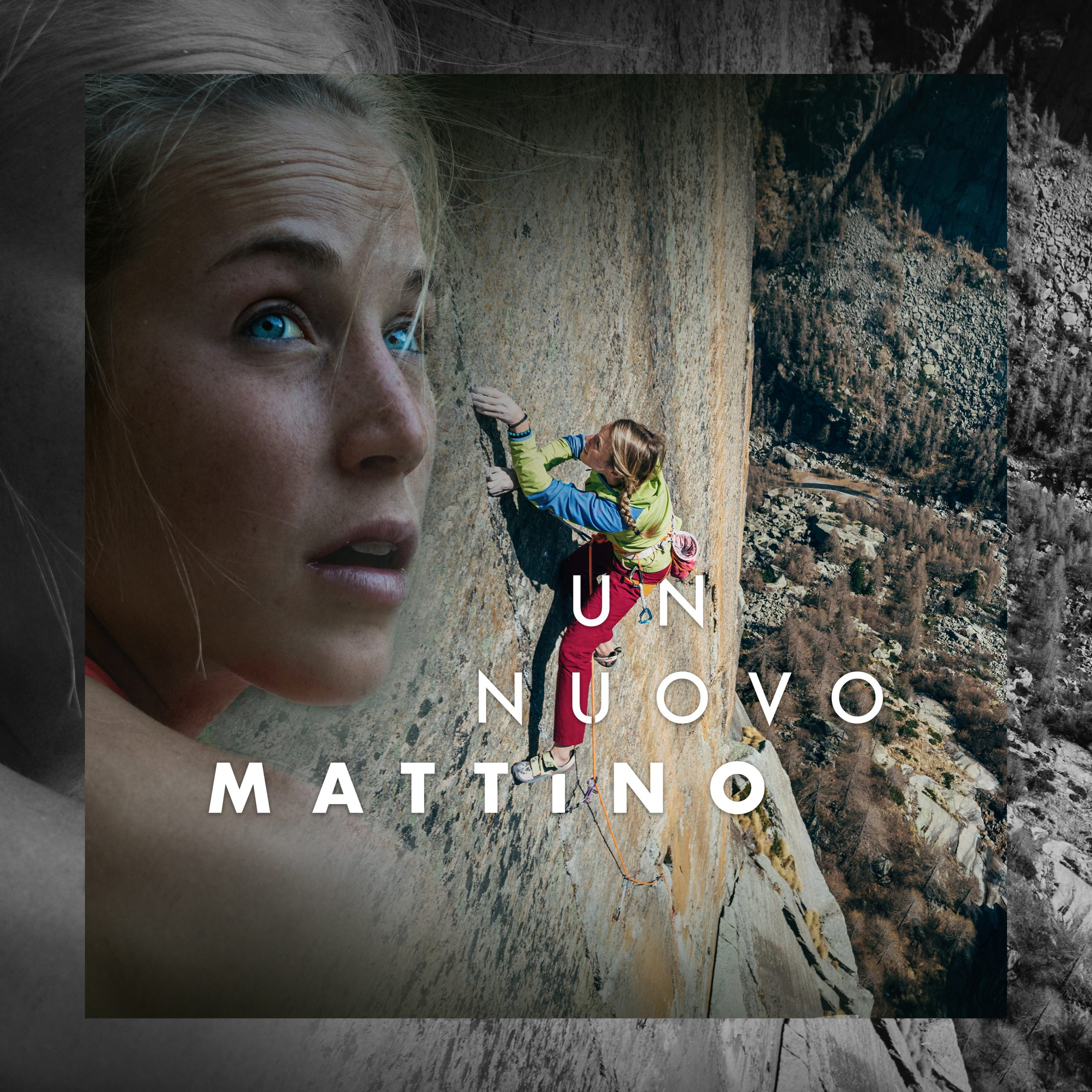 New morning film escalade festival femmes en montagne