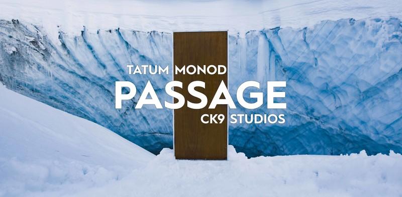 poster tatum monod passage