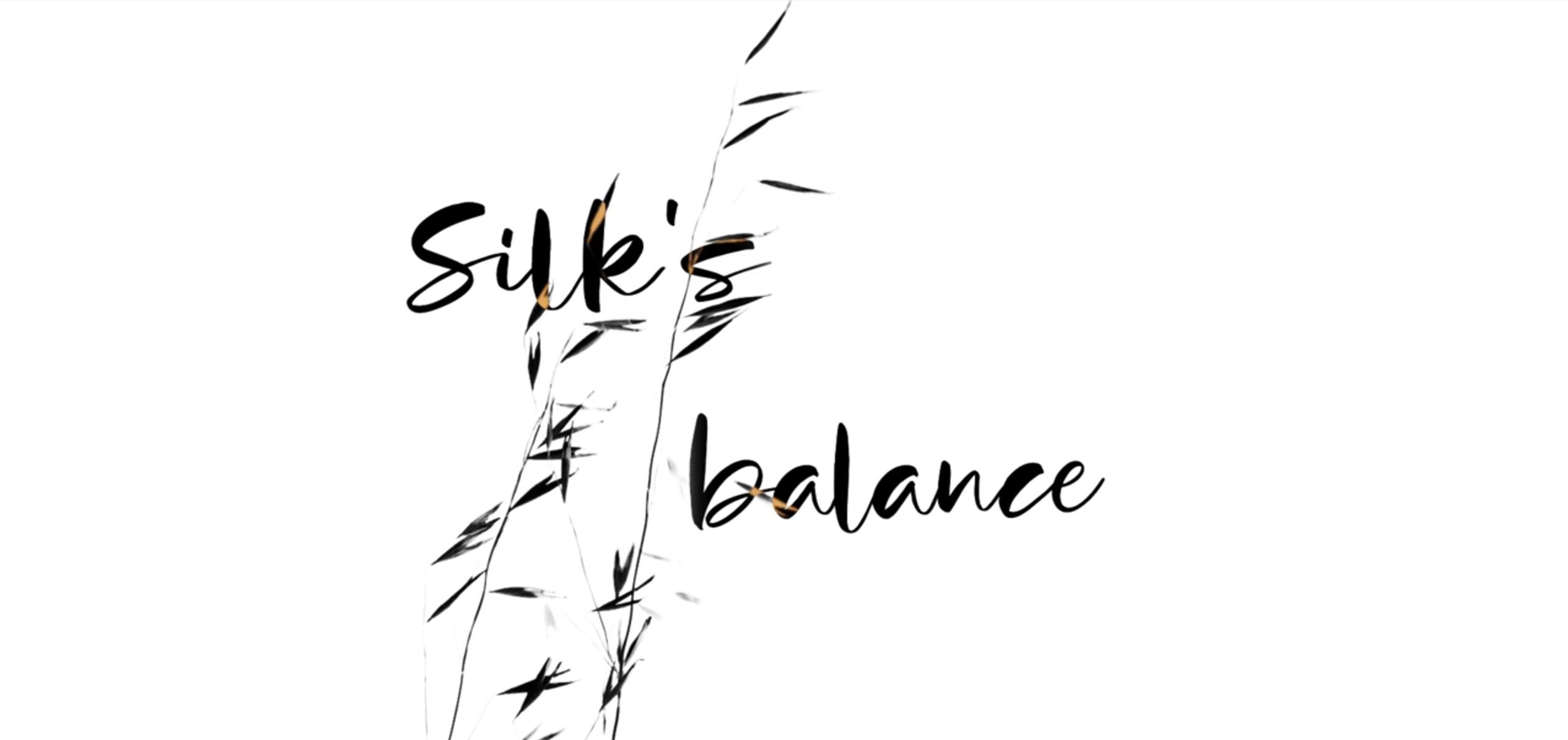 silk balance highline film femmes en montagne